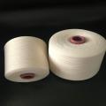 粘胶羊毛纱30支R85W15混纺纱梭织纱
