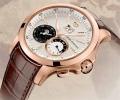 忻州二手名表出售 高檔芝柏手表回收