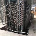供应15层二手生态板贴面热压机 山东临沂产