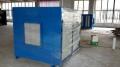 南京輪胎廠密煉車間煙氣處理方法