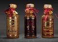 上海高价回收15年30年50年茅台瓶子盒子高价回收