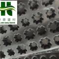 潍坊排水板30高20高车库滤水板