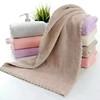 供應庫存珊瑚絨毛巾尾貨 處理珊瑚絨禮品勞保毛巾