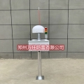 大氣電場儀蜂窩狀智能防雷雷電預警系統 雷擊環境檢測器