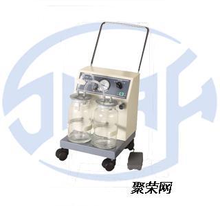 上海斯曼峰YX920S 型电动吸引器