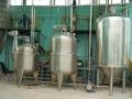 天津流水线高价收购化工厂设备回收二手化工厂拆除