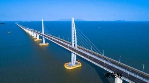 开车来到港珠澳大桥,为何不能上桥