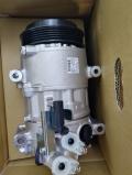 奔馳B200空調泵冷氣泵空氣壓縮機