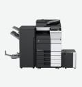 大連出租彩色多功能打印機,免月租免維修費