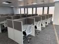 供应办公家具 各种屏风工位 隔断办公桌 员工卡座桌等