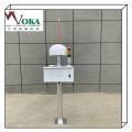 天氣預報防雷系統大氣電場儀,智能型閃電定位儀,雷電預