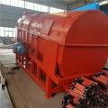 2090型轉筒篩煤矸石振動篩石粉振動篩