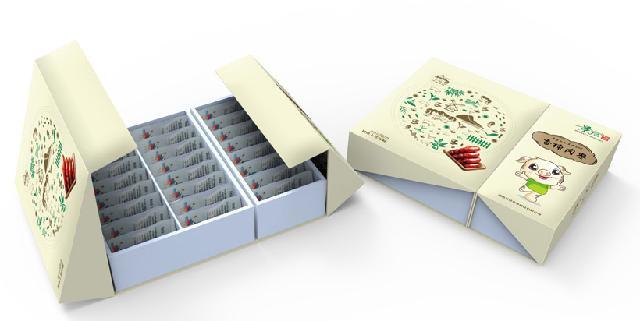 硬纸盒制作步骤