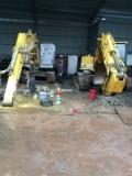 自贡卡特挖掘机分配器维修售后?#34892;?#31449;