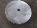 供應圓盤狀鋅陽極