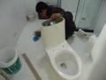 太原朝陽街項目修馬桶水箱漏水師傅