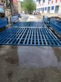 重慶城口全自動工程洗車池