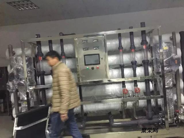 供应松江市超纯水设备集成电路生产用水设备松江市水设备