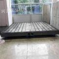 上海焊接平臺鑄鐵出現了縮松現象的改善措施