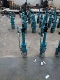 DT700電動推桿 機械伸縮桿 電動推拉桿