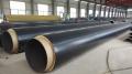供應聚氨酯保溫管道及配套保溫管件