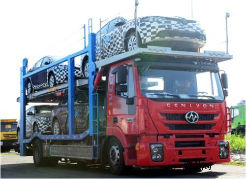西安到海口轿车托运需要几天时间多少钱