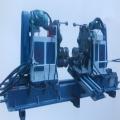制桶設備開原市200L大桶設備200L鋼桶設備生產線