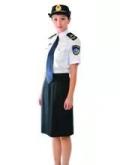 太原新式衛監制服衛生監督制式服裝樣式及標準