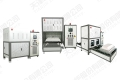 1800°C中型智能自動煅燒退火爐 高溫箱式爐