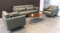 供应各种办公沙发 商务接待沙发等款式时尚 价位低