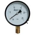 寶雞地區儀器檢測校準計量-壓力表檢測