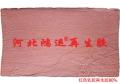 加工紅色廢橡膠原料生產的紅色天然乳膠再生膠