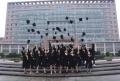 濟南章丘畢業照專業拍攝學生畢業個人寫真照