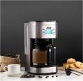 ACA北美電器西安咖啡機全自動磨豆銷售