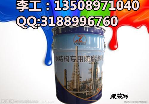 舟山球型液压罐防腐专用凉凉胶隔热防锈漆