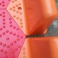 一年都可運營的游樂設備四季滑道 彩虹滑梯 網紅滑梯