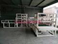 改性BS防火保溫板設備