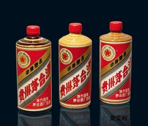 杭州回收名酒 回收茅台 回收茅台陈酒