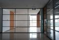 通州區胡各莊安裝玻璃隔斷圖解