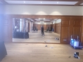 順義區安裝鏡子李遂安裝舞蹈鏡子