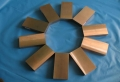 GC-CuSn7ZnPb铜合金板