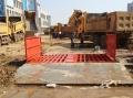 枝江工地洗轮机需定时检查设备使用情况