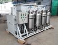 磺化煤油油水分離設備