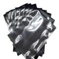 雅安供應化工原料鋰電池包裝鍍鋁陰陽自封袋平口袋