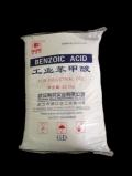 武漢有機苯甲酸99.5% 工業級 食品級防腐劑專用