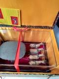 西安銅車馬工藝品純青銅做舊
