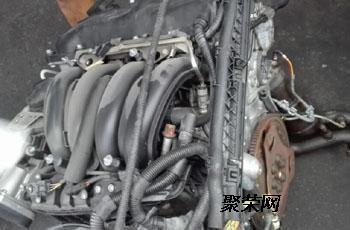 宝马n46凸轮轴安装图