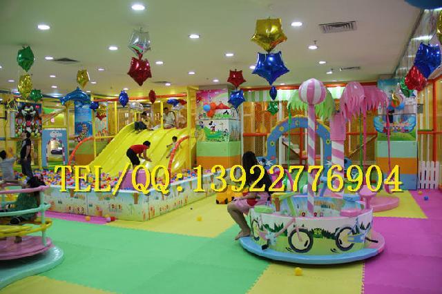 广西玉林市室内儿童乐园设备大型游乐设施哪里有厂家