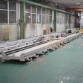 機器人第七軸數控機床上下料自動取料代替人工AJR90