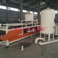 a級硅質聚苯板設備 滲透型硅質板設備